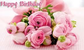 Поздравление с днём рождения на английском языке для подруги 72